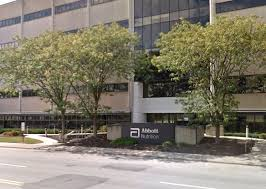 the abbott nutrition facility in columbus oh image courtesy of google maps
