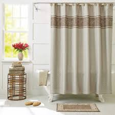 large size of curtain curved shower curtain rod installation height where do you place a