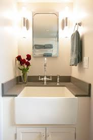 Lovely Design Ideas Utility Sink In Bathroom 101 HGTV