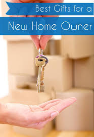 The Best Gifts For A New Home Owner : Lots Of Practical Ideas