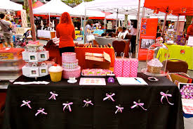 Bazaar At Kerry Parkside Cupcakes Frenzy