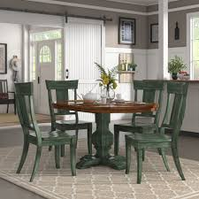 eleanor sage green extending oval wood table panel back 5 piece dining set by inspire q clic on today overstock