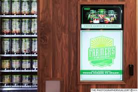 Healthy Food Vending Machines Franchise Enchanting Wellness Vending Vending Retail Expands To Include Healthy