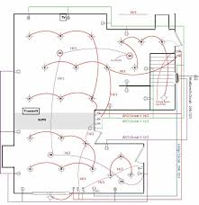 home wiring diagrams fresh example structured home wiring project 1 electrical house wiring diagram software home wiring diagrams awesome wiring diagram basic house wiring diagram electrical in residential guide pdf examples