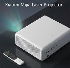 XM:<b>Mijia</b>-<b>Laser</b>-<b>Projector</b> Datasheet Overview