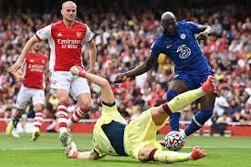 Arsenal hit 128-year low as meek defeat ...