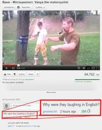 21 of The Best YouTube Comments EVER