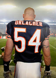 Reactions Urlacher Retires Brian Twitter Best