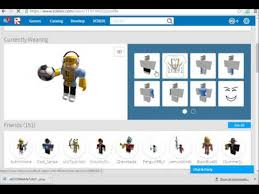 Make Roblox How To Make Ur Avatar Look Cool On Roblox No Robux To Spen