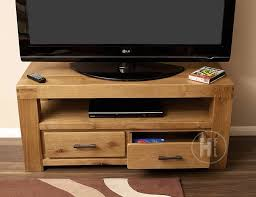 zen oak tv stand small kitchen sideboards