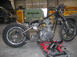 my on the cheap bobber build thread xs650 forum bobbers