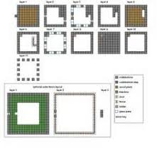 Small Picture Minecraft floorplan small farmhouse by ColtCoyote on deviantART