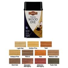 Liberon Palette Wood Dye