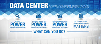 White Paper Why Data Center Power Compartmentalization Is
