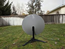 Starlink is a satellite constellation being constructed by spacex to provide satellite internet access. Starlink Satellite Internet First Impressions The Speed And Latency Are Comfortable The Hardware Installation Is Easy 4you Dialy
