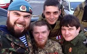 Боевики обстреляли из 120 мм минометов Новотошковское и Балку Кошарную, - пресс-центр штаба АТО - Цензор.НЕТ 7092