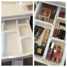 vivianna does makeup ikea desk walmart storage ideas for alex drawers