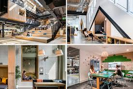 dublin office. 30 Pictures Of Airbnb\u0027s Spacious Dublin Headquarters Office H