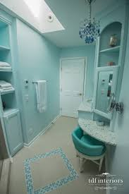 girls bathroom design. Teenage Girls Bathroom With Touches Of Sparkle Design S