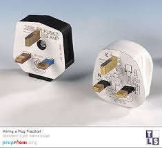 wiring a plug science practical expiriment used in school and Wiring A Plug click for full size image wiring a plugin