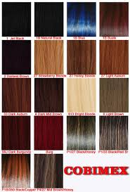Kanekalon Braiding Hair Color Chart Expression Braiding Hair Color Chart Lajoshrich Com
