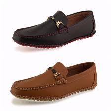Mens Designer Dress Shoes Details About Mens Slip On Black Tan Smart Fashion Office Designer Dress Formal Casual Shoes