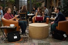 """YoungAndHungry 4x08 """"Young & Sofia"""" - Sofia, Kendrick (star, Steve ..."""
