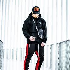 bag supreme black door the influencer nokiibah on his insram