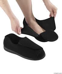 mens bedroom slippers wide. mens extra wide slippers - swollen feet diabetic bedroom p
