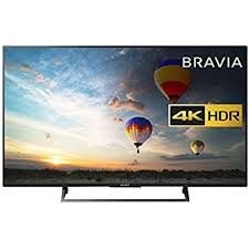 sony tv bravia. sony bravia kd49xe8004 49 inch tv (4k hdr ultra hd, android tv, x tv .