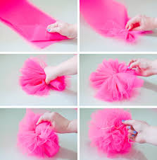 How To Make Tissue Paper Balls Decorations Incredible How To Make Tissue Paper Pom U Unsophisticook Of Small 84