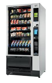 Monkey Vending Machine Fascinating Samba Top Touch SnackFoodCanBottle With ETL Floor Standing