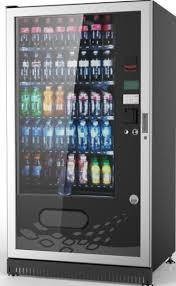 Bottle Vending Machine Gorgeous Vending Machine Automatic Cansbottle Drinkssnack Machine