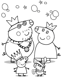 Small Picture 909 best PEPPA PIG images on Pinterest Pig party Pig birthday