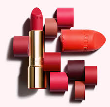 Introducing NEW Joli Rouge Velvet - <b>Clarins</b>
