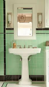 Art Deco Bathroom Photos