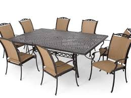 Aluminum Dining Room Chairs Interesting Inspiration Ideas