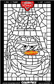 That's great, you'll find in this category a collection of coloring inspired by cars 2 movie. Cars Free Coloring Pages Crayola Com