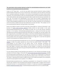 College Personal Essay How To Write A Personal Essay About