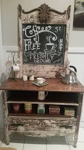 20 outstanding home coffee bars that will charm you feelitcoolcom built coffee bar makeover