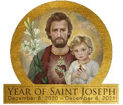 Plenary Indulgence Options for the Year of St. Joseph - The Fathers of Mercy