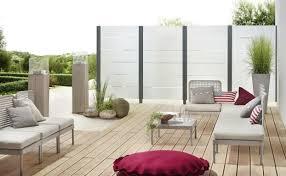 Moderner Sichtschutz Für Den Garten Booxpw
