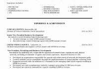 Sample Logistic Resume Lovely Federal 20level 20resume 20samples 202 ...