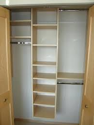 reach in closet organizers do it yourself. Reach In Closet Organizer S Organizers Do It Yourself .