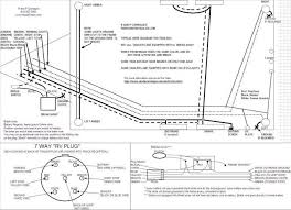 7 pin trailer connector wiring diagrams 7 wiring diagrams 4 way trailer wiring at 7 Way Rv Plug Wiring Diagram