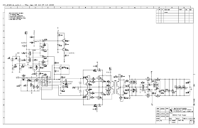 rockford fosgate schematics wire get image about wiring diagram rockford fosgate 551s pc 4340 a h500a2 service manual