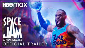 Space Jam: A New Legacy | Official Trailer