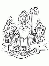 Kleurplaten Printen Sint Brekelmansadviesgroep