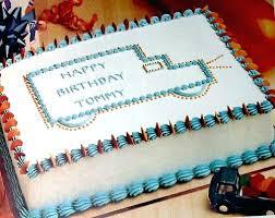 Homemade Birthday Cake Designs Flisol Home