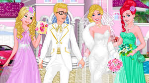 indian wedding dress up games to play for barbie 78